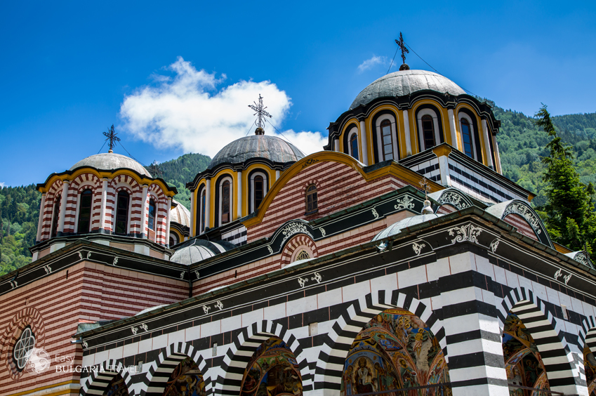 Résultats de recherche d'images pour «photos libre droits monastere de Rila»