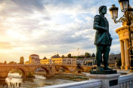 Bulgaria and Macedonia Treasures – 11 days combined tour