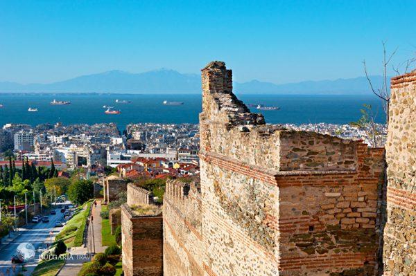Tour Sofia Thessaloniki