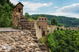 Veliko Tarnovo Day Tour