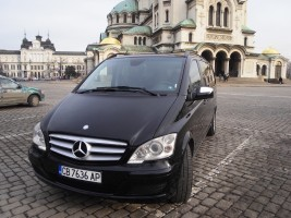 Transport service Sofia on June 22 and June 23