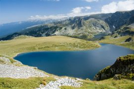 Seven Rila Lakes One Day Tour