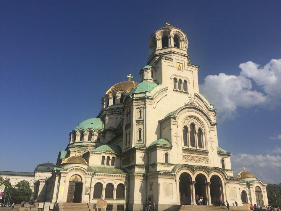 Guided Sofia City Tour, BULGARIA TOUR