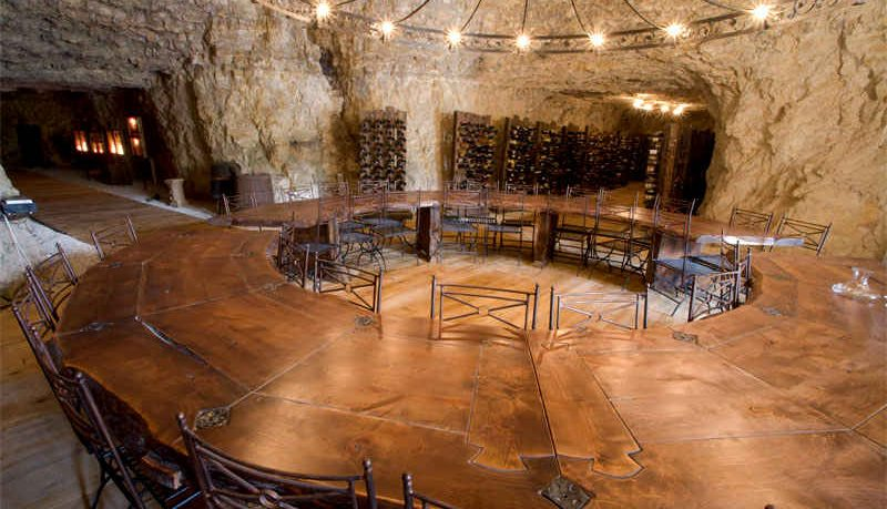 wine tours bulgaria