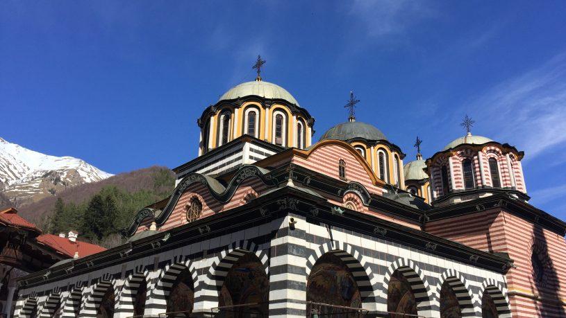 The Rila monastery Tour, Bulgaria Tour